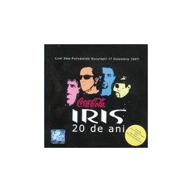 20 de ani - Iris