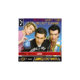Best Of - 2CD - O-Zone