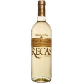 Recas - Schwaben Wein - Feteasca Regala