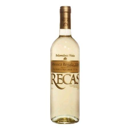 Recas - Schwaben Wein - Feteasca Regala / Sauvignon Blanc