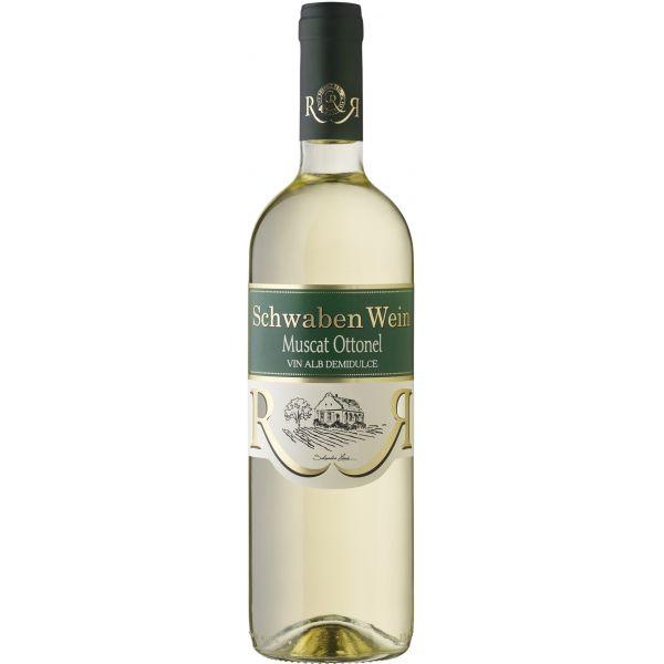 Recas - Schwaben Wein - Alb Demidulce