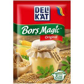 Bors Magic - pentru 7 litri de ciorba