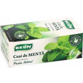 Belin - Ceai de Menta