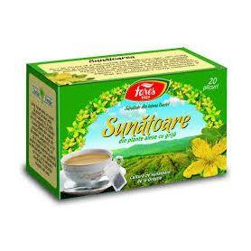 Fares - Ceai de Sunatoare