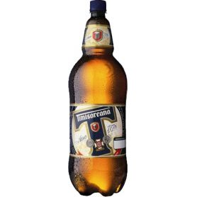 Timisoreana - Un gust pe cinste - 2,5 Litri