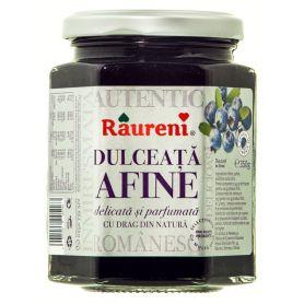 Raureni - Dulceata de Afine