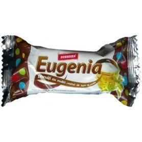 Eugenia - Dobrogea - Biscuiti cu multa crema de lapte si vanilie