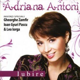 Iubire - Adriana Antoni