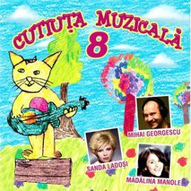 8 - Cutiuta Muzicala