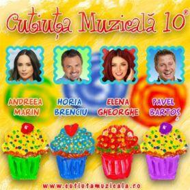 10 - Cutiuta Muzicala