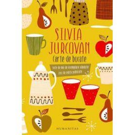 Jurcovan - Carte de bucate