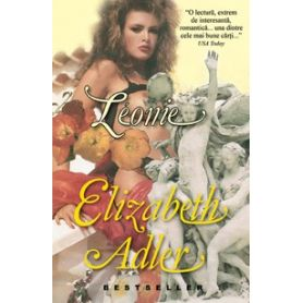 Elizabeth Adler - Leonie