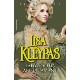 Lisa Kleypas - Lady Sophia are un amant