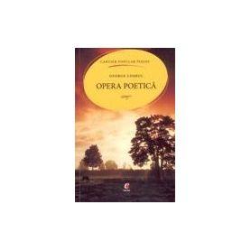 George Cosbuc - Opera poetica