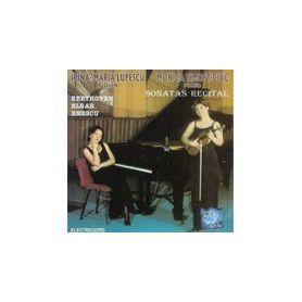 Duo Enescu - Sonatas Recital
