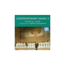 II - Muzica Contemporana