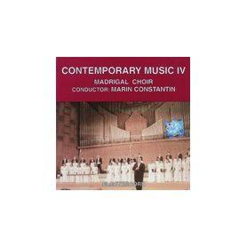 IV - Muzica Contemporana