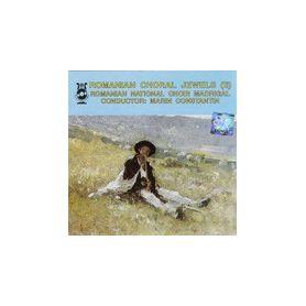 II - Madrigal - Bijuterii corale romanesti