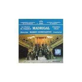Romanian Madrigal Chamber Choir