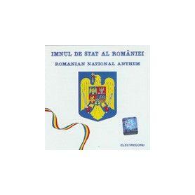Romanian national anthem - Imnul de stat al Romaniei