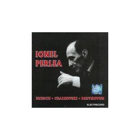 Enescu, Ceaikovski, Beethoven - Victor Perla