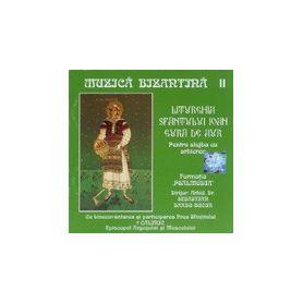 Vol. II - Muzica Bizantina