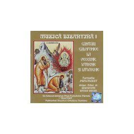 Vol. I - Muzica Bizantina