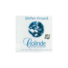 Colinde Ziurel de Ziurel - Stefan Hrusca