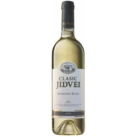 Jidvei - Sauvignon Blanc