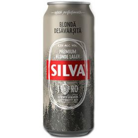 Silva - PilsPremium Quality