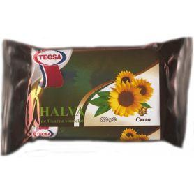 Tecsa - Halva mit Kakao