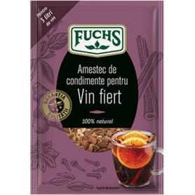Fuchs - Condimente pentru - Vin Fiert