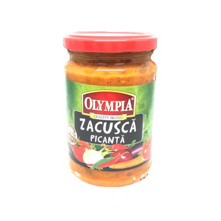 Olympia - Zacusca picanta