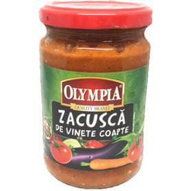Olympia - Zacusca de Vinete