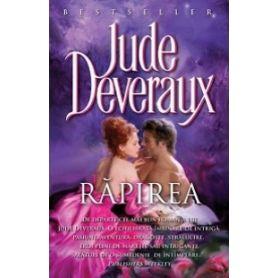 Jude Deveraux - Rapirea