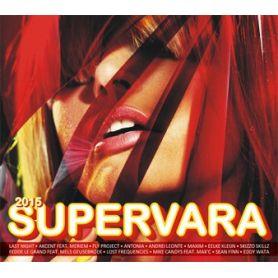 2015 - Supervara