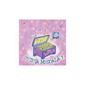 Vol. 1 - Cutiuta Muzicala