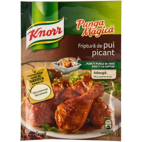 Knorr - picant