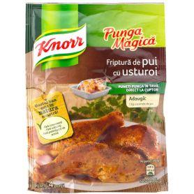 Knorr - mit Knoblauch