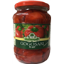 Natural - Tomatenpaprika in Essig
