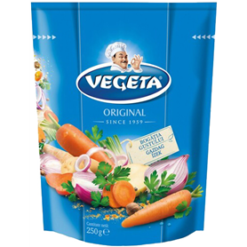 Vegeta - Spices for almost all foods