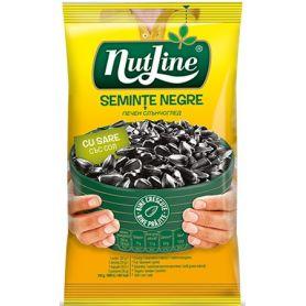 Nut Line - Seminte negre - prajite CU SARE