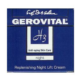 Gerovital - Crema grasa Lift restructuranta