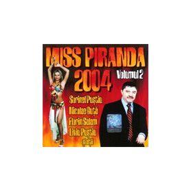 Vol. 2 - Miss Piranda