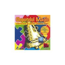Cantec si jocuri pentru copii - Clopotelul Magic