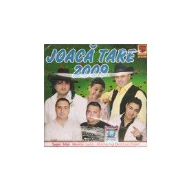 2009 - Joaca tare