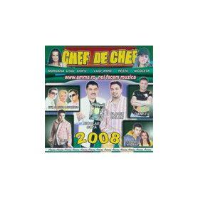 2008 - Chef de Chef