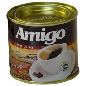 Amigo Instant Kaffee - 100g Dose