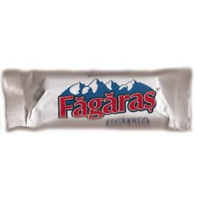 Baton stafide si rom - Fagaras