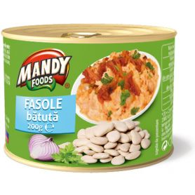 Mandy - Geriebene Bohnen